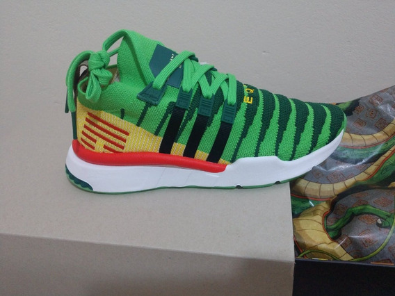 Tenis adidas Dragon Ball Z Shenlong 44