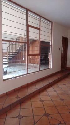 Casa En Venta En Lindavista, Cdmx