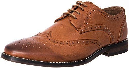 Js.o.l.e Zapatos De Vestir Para Hombre, De Piel, Forrados, C