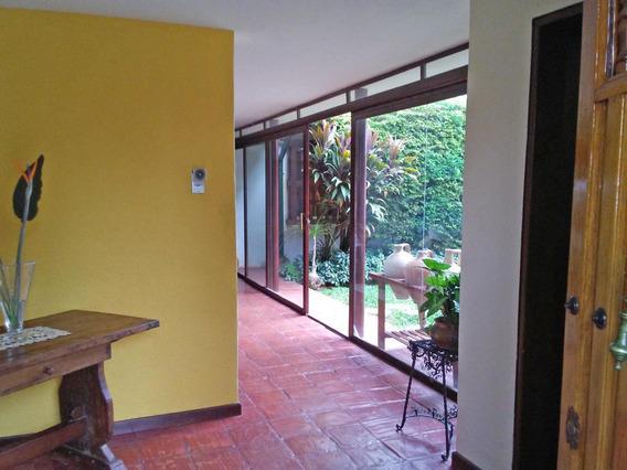 Casa En Venta Country Club Rah: 17-11199