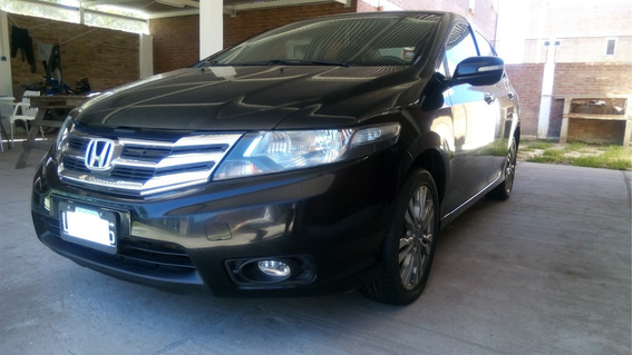 Honda City Elx 1.5 Full Mod 2012 Automatico 120 Hp