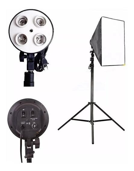 Soft Box Estudio Blog Para Video Ou Foto - Usado