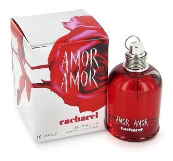 Perfume Original Amor Amor - Decant Fração 5ml