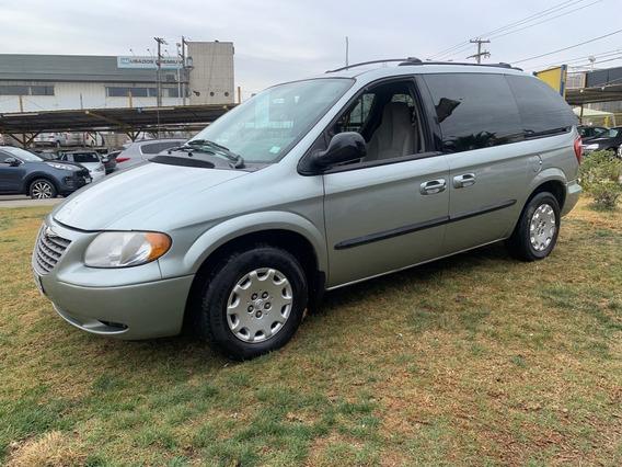Chrysler Caravan Full Equipo. Excelentes Condiciones 2003