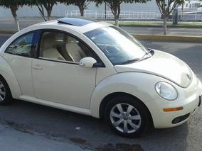 Volkswagen Beetle 2.0 Gls Tiptronic At 2010