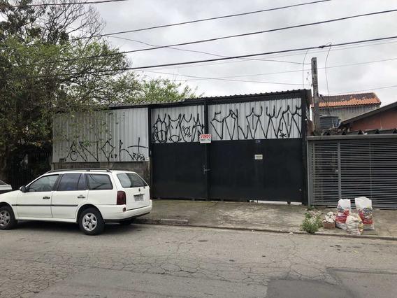 Terreno, Jardim Taboão, São Paulo - R$ 410 Mil, Cod: 3254 - V3254
