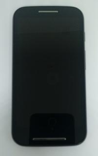 Motorola Moto E Xt1022 Preto Original C/ Defeito S/garantia