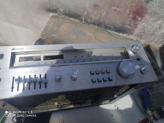 Mostrador Polivox Pr 150