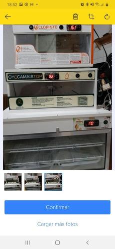 Imagen 1 de 12 de Incubadoras Automáticas Por Encargue
