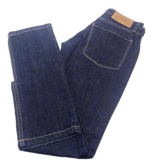 Pantalon Jeans Mujer Talle Chico Moda Cuesta Blanca Pa02st