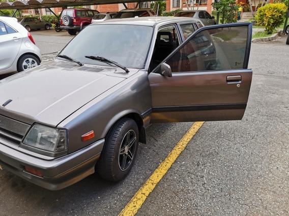 Chevrolet Sprint Modelo 2002 Inyec