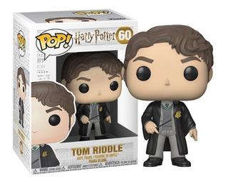 Funko Pop Tom Riddle 60 Harry Potter - Minijuegos