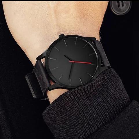 Promoção 2 Relógios Masculino + Brinde