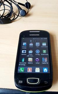Sansung Galaxy S1 Mini