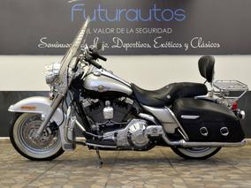 Harley Davidson Road King Classic Practicamente Nueva
