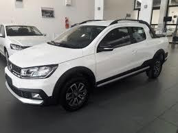 Volkswagen Saveiro Cross Financio Tasa 0% Te= 11-5996-2463 W