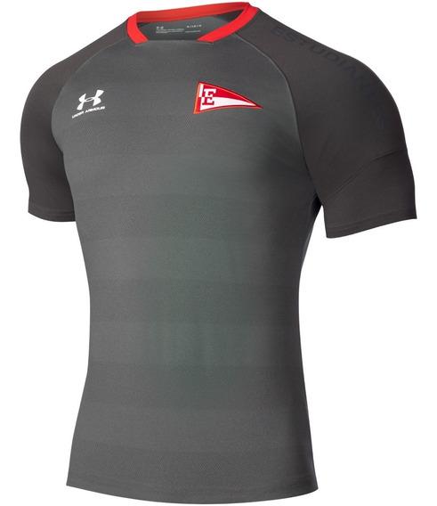 Camiseta Entrenamiento Estudiantes De La Plata 2020 U.armour