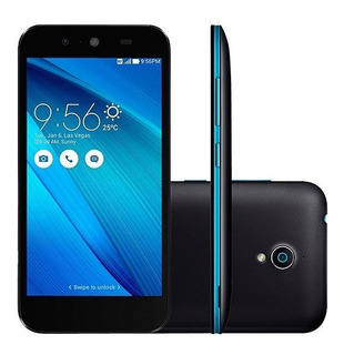 Asus Live Tv G500tg Preto Azul Dual Chip Tela 5 Vitrine Nf
