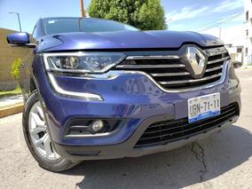 Renault Koleos 2018 Bose 2.5 Autos Puebla