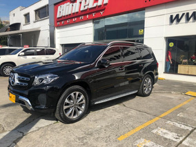 Mercedes Benz Gls 500 4matic Blindado