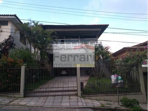 Vendo Casa Jardim São Bento, 3 Suítes, 480 Área Útil - Cf19465