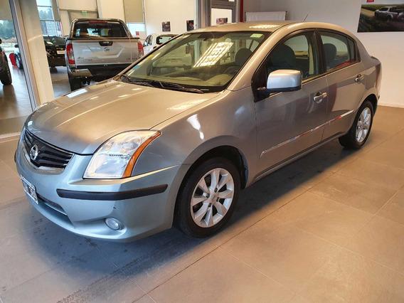 Nissan Sentra Acenta Mt 2012 En Excelente Estado
