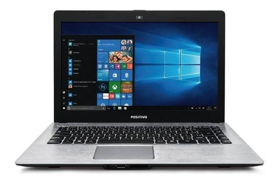 Notebook Stilo Xc5631 Pentium Windows 10 Home 14