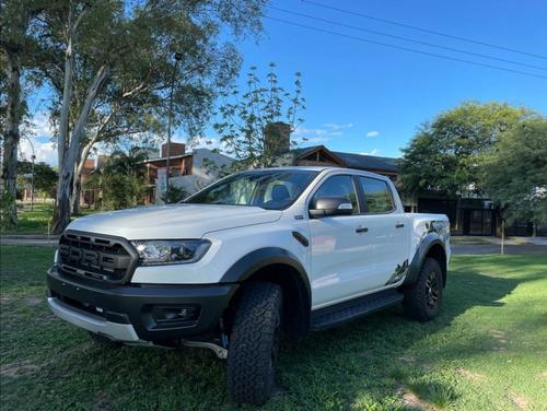 Ford Ranger Raptor 2.0 Biturbo At 4x4 Cabina Doble