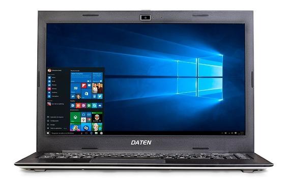 Notebook Intel Dual-core Tela 14 Windows 10 Cb14i Daten