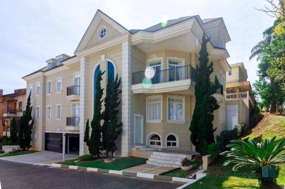 Casa Com 4 Dormitórios À Venda, 799 M² Por R$ 8.000.000,00 - Jardim França - São Paulo/sp - Ca1266