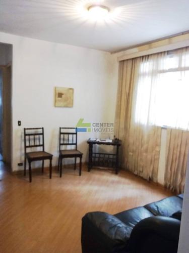 Imagem 1 de 8 de Apartamento - Vila Clementino - Ref: 14479 - V-872476