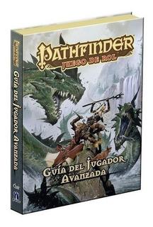 Pathfinder Guía Del Jugador Avanzada En Español