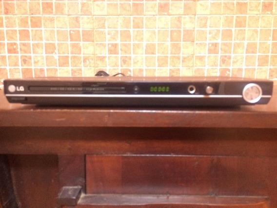 Dvd Lg Modelo Dv351 Karaoke