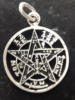 Dije Tetragramaton