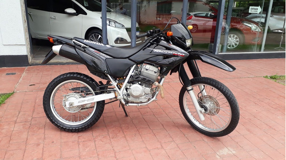 Honda Tornado Xr 250 2009 - 45.000 Km - Financiada