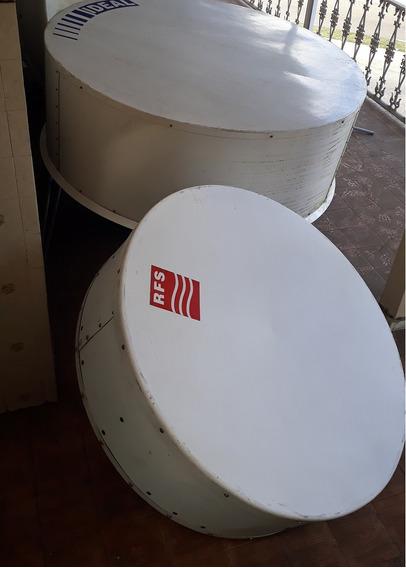 Radio Wi2be Originais Com Antenas E Acessorios