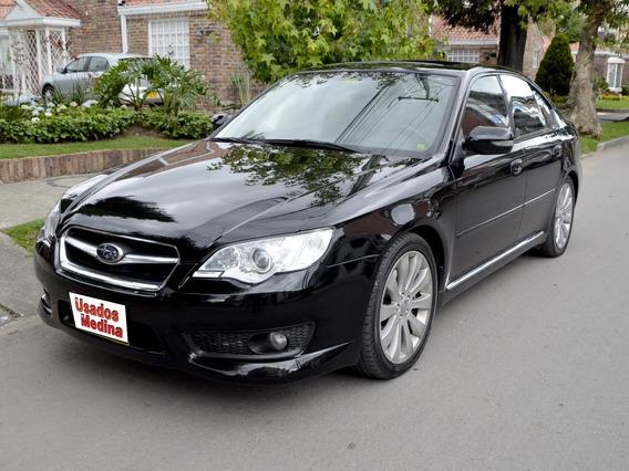 Subaru Legacy Aut