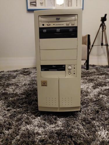 Asus A8n-sli Opteron 180 Zalman Ocz Ddr400 Pc3200 Wd Raptor