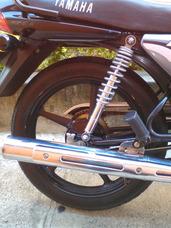 Yamaha Libero 110