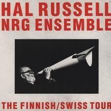 Finnish Swiss - Russell (vinilo)