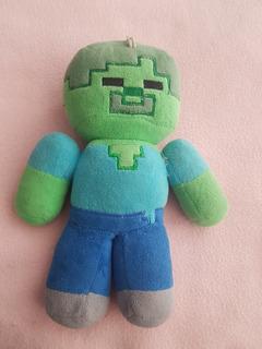 Muñeco Minecraft Peluche