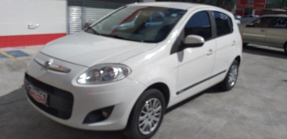 Fiat Palio 1.6 16v Essence Flex 5p 2013