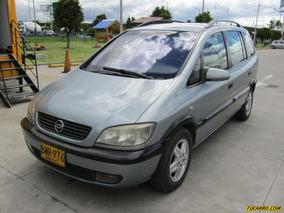 Chevrolet Zafira Mt 2000