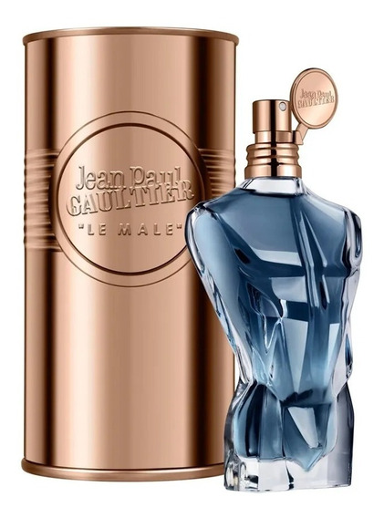 Jean Paul Le Male- Essence De Parfum 125ml- Original