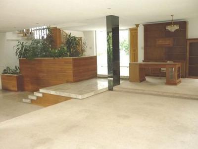 Casa En Renta En Bosques De Las Lomas, Miguel Hidalgo, Df