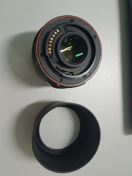 Lente Sony 35mm Sal35f18