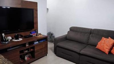 Apartamento Com 3 Dormitórios À Venda, 64 M² - Parque Cecap - Guarulhos/sp - Ap6302