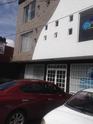 Oficina En Renta Metepec San Salvador Tizatlalli 15-or-6462
