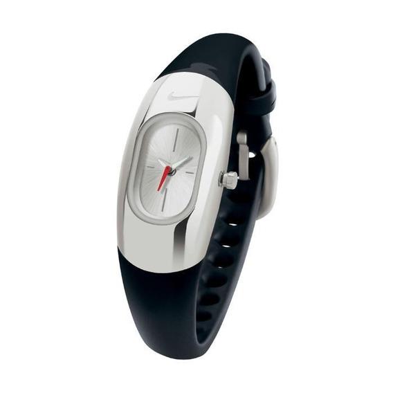 Relógio De Pulso Nike Imara Spin - Preto