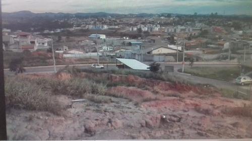 Imagem 1 de 1 de Terreno À Venda, 125 M² Por R$ 100.000,00 - Jardim Cruzeiro Do Sul - São José Dos Campos/sp - Te0150